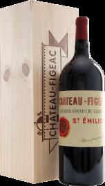Château Figeac - 1er Grand Cru Classé Magnum 2015