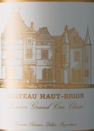 Château Haut-Brion Blanc - 1er Grand Cru Classé 2019