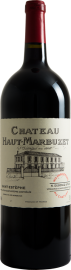 Château Haut Marbuzet - Cru Bourgeois Exceptionnel Balthazar 2013