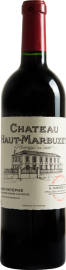 Château Haut Marbuzet - Cru Bourgeois Exceptionnel Halbfl. 2016