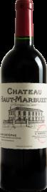 CHATEAU HAUT MARBUZET Cru Bourgeois Exceptionnel Halbflasche 2017