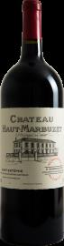CHATEAU HAUT MARBUZET Cru Bourgeois Exceptionnel Magnum 2017