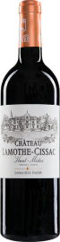 Château Lamothe-Cissac - Cru Bourgeois 2016
