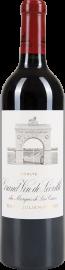 Château Leoville Las Cases - 2ème Grand Cru Classé 2015