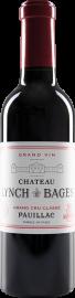 Château Lynch Bages - 5ème Grand Cru Classé Halbflasche 2015