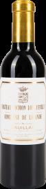 Château Pichon Lalande - 2ème Grand Cru Classé Halbflasche 2015