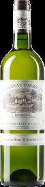 Château Pierrail Blanc - Bordeaux Blanc AC 2015