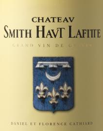 CHATEAU SMITH HAUT LAFITTE BLANC Pessac-Léognan 2017