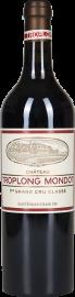 Château Troplong Mondot - 1er Grand Cru Classé 2013
