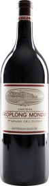 Château Troplong Mondot - Grand Cru Classé Magnum 2015
