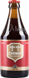 Chimay Red Cap 24er-Karton