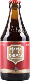 Chimay Rouge 24er-Karton