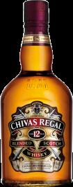 Chivas Regal Scotch Whisky 12 Years