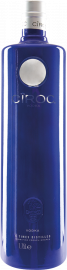 Cîroc Vodka Ignite Eclipse Blau Großflasche