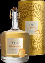 Cleopatra Grappa Moscato Oro