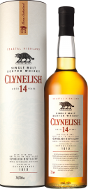 Clynelish 14 Years Single Malt Scotch Whisky