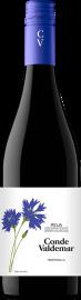 Conde de Valdemar Tempranillo, Rioja DOCa 2017