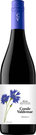 Conde Valdemar Tempranillo Rioja DOCa 2018