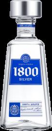 Cuervo Tequila 1800 Blanco