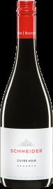 Cuvée Noir Reserve 2016