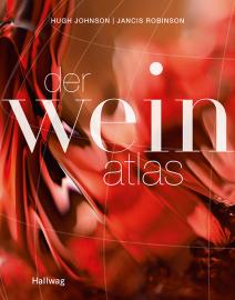 """""""Der Weinatlas"""""""