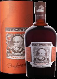 Diplomático Mantuano 8 Years Rum