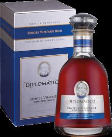 Diplomático Single Vintage Rum