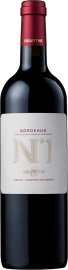 Dourthe No. 1 Bordeaux Rouge 2014