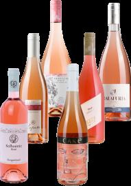 """""""Drink pink - happy Valentine!"""" Paket"""