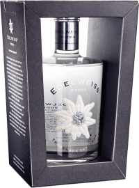 Edelweiß The Alpine Vodka