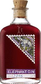 Elephant Sloe Gin Miniatur
