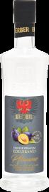 Erber Tiroler Premium Pflaume Edelbrand Halbflasche