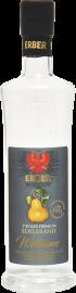 Erber Tiroler Premium Williams Edelbrand Halbflasche