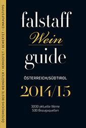 Falstaff Weinguide Österreich/Südtirol 2018/19