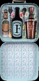 Ferdinand's Saar Dry Gin 0,5 l + Cocktailset
