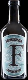 Ferdinand's Saar Dry Gin 5 Years