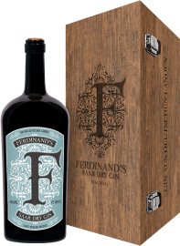 Ferdinand's Saar Dry Gin Großflasche