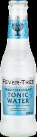 Fever-Tree Mediterranean Tonic Water 24er-Karton