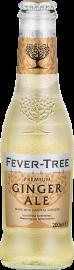 Fever-Tree Premium Ginger Ale 24er-Karton