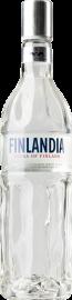Finlandia Vodka Halbflasche