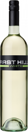 First Hill White 2017