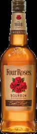 Four Roses Bourbon Whiskey