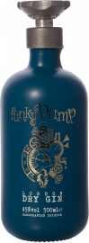 Funky Pump London Dry Gin