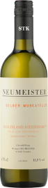 Gelber Muskateller Vulkanland Steiermark DAC 2019