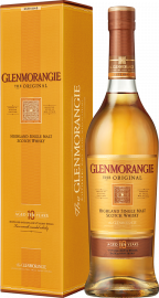 Glenmorangie Single Malt Scotch Whisky 10 Years