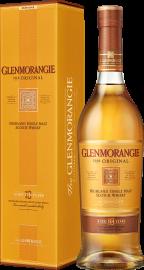 Glenmorangie Single Malt Scotch Whisky 10 Years