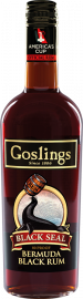 Goslings Black Seal Dark Rum