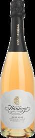 Graf Hardegg Brut Rosé 2013