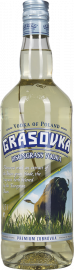 Grasovka Bisongrass Vodka