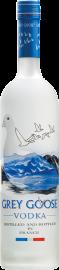 Grey Goose Vodka Halbflasche